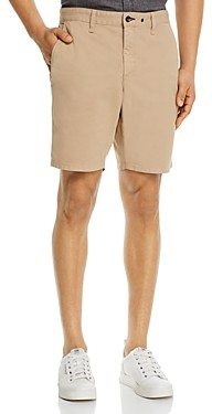 Rag & Bone Classic Slim Fit Chino Shorts