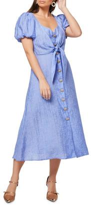 Elliatt Spacial Dress