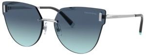 Tiffany & Co. Sunglasses, TF3070 62