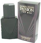 Elizabeth Taylor Passion by for Men 4.0 oz Cologne Pour
