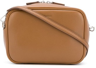 Jil Sander J-Vision zip-around crossbody bag