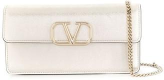 Valentino VSLING clutch bag