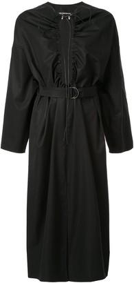 Boyarovskaya Mid-Length Shift Dress
