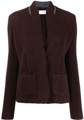 Fabiana Filippi classic fitted blazer