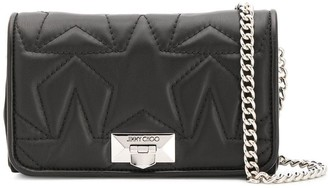 Jimmy Choo Helia cross body bag