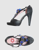 Lollipops Platform sandals