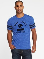 Old Navy Soft-Washed Team-Style Graphic Tee for Men