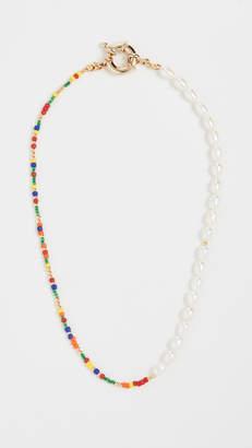 Shashi Wonderland Necklace