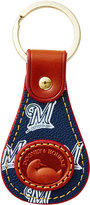 Dooney & Bourke MLB Brewers Keyfob