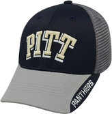 Top of the World Pittsburgh Panthers Dugout 2 Stretch-Fit Cap