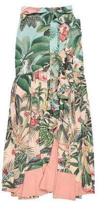 PatBO Long skirt