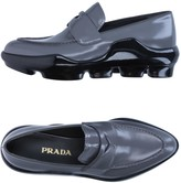 Prada Loafers - Item 11276302