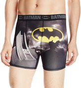 Briefly Stated Men's Batman Boxer Briefs