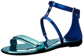 Nine West Women's GETUP SYNTHETIC Dress Sandal
