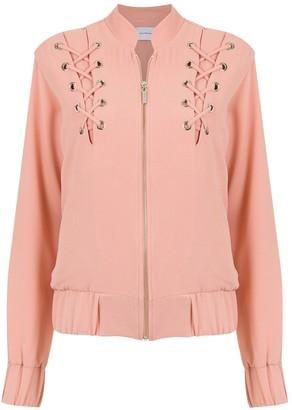 Olympiah Messina jacket