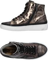 D'Acquasparta D'ACQUASPARTA High-tops & sneakers - Item 11233109