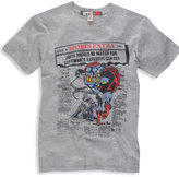 Htg 81 kids Sports Extra Hero Tee