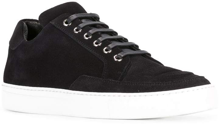 Alejandro Ingelmo lace-up sneakers