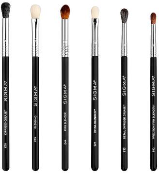 Sigma Beauty Ultimate Blending Brush Set