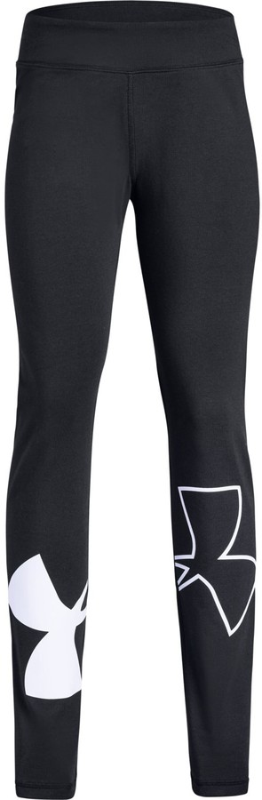 e7e01f9782212 Under Armour White Girls' Pants - ShopStyle