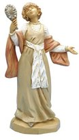 Fontanini DAPHNE Figurine 5 Inch Series