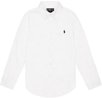Ralph Lauren Kids Oxford Shirt (8-12 Years)