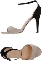 Lella Baldi Sandals - Item 11280293