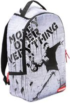 Sprayground Money Over Everything Backpack