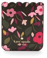 Kate Spade Boho Floral Sticker Pocket