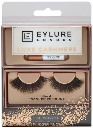 Eylure Luxe Cashmere No. 4 False Lashes