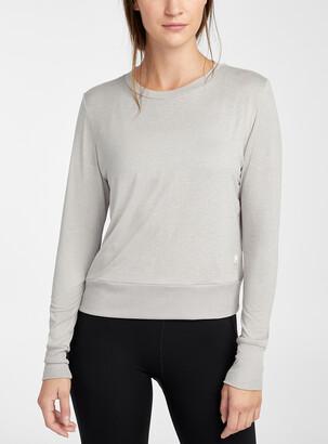 vuori Coast long-sleeve T-shirt