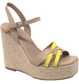 Charles by Charles David Dulce Wedge Sandals Women's Shoes