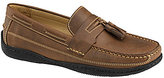 Johnston & Murphy Men's Fowler Tassel Loafer