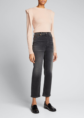 Frame Kennedy Cashmere Sweater