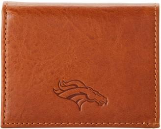 Dooney & Bourke NFL Broncos Credit Card Holder