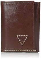 GUESS Men's Diego Trifold Wallet