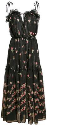 Aggi Rosana Fiesta Dress