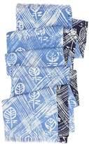 Mini Oblong scarf