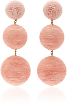 Rebecca de Ravenel Classic Short Earrings
