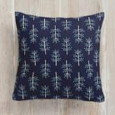 Minted Saplings Square Pillow
