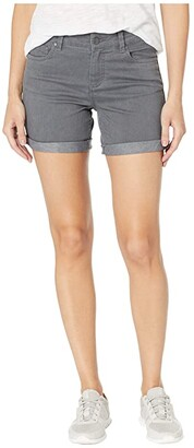 Toad&Co Sequoia 5 Shorts (Iron Throne) Women's Shorts