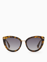 Splendid Sonix Melrose Cat Eye Sunglasses