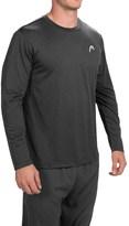 Head Hypertek T-Shirt - Long Sleeve (For Men)