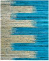 Cornermill Pillars Silk Designer Rug, 160x230cm