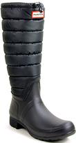 Hunter Orignal Quilted Leg - Rain Boot