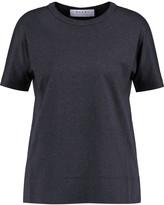 Marni Tie-side cotton-jersey T-shirt