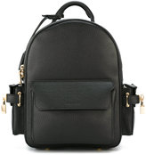 Buscemi mini backpack - men - Calf Leather - One Size