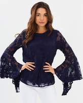 Enchantment Flare Top