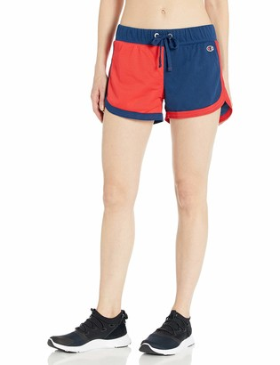 Champion Women's Mesh Short (Limited Edition)