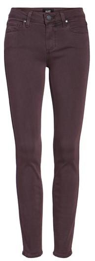 Paige Women's Transcend - Verdugo Ankle Skinny Jeans